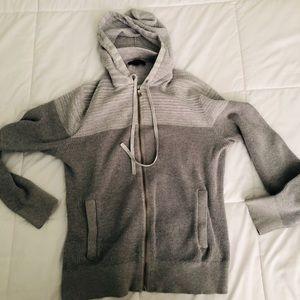 GUC Banana Republic Men's Hoodie Sweater Medium